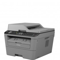 Multifuncional Laserjet Brother DCP-L2700DW