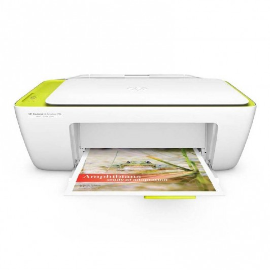 Impressora Deskjet HP Ink Advantage 2676