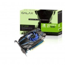 Placa de Vídeo NVidia Galax GT1030 2 GB DDR5